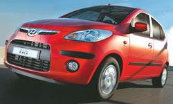 Hyundaii10                            1.2 Sportz MT        Review and Images