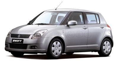 Maruti Swift Diesel LDi