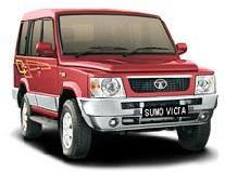 Tata Sumo Victa Diesel DI LX
