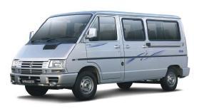Tata Winger Diesel Luxury