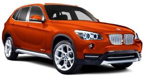 BMW X1 Diesel 20d