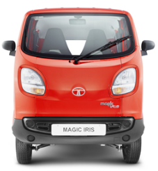Tata Magic Iris Diesel 4 Seater