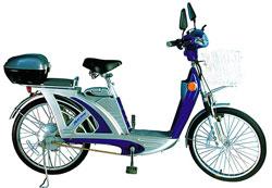 Avon e-Bike